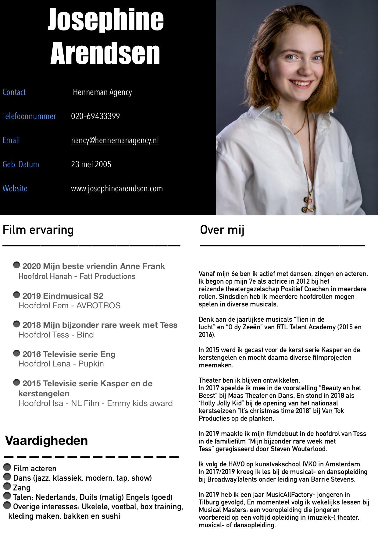 2021 CV Josephine